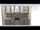 3D проект кухни. Как мы это делаем.