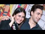 Imran Khan & Kareena Kapoor Promote Film Gori Tere Pyaar Mein
