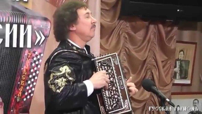 Татарские Мелодии - Рустем Валеев