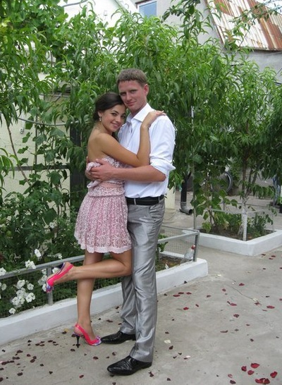 Виталий Чигрин, 4 сентября , Николаев, id41813071
