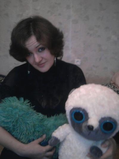 Елена Сорина, 20 сентября , Москва, id202532158