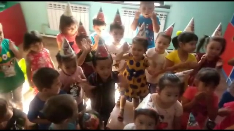 Поздряют Шахрияра с днём рождения