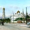 Voskresenskiy-Novodevichiy-Monast Dom-Palomnika