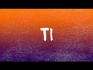 Gabriel Feat. Lapiz Conciente - Solo Te Veo (Remix) (Lyric Video)