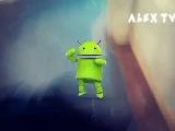 В поисках АНДРОЙДА....ALEX-TV!