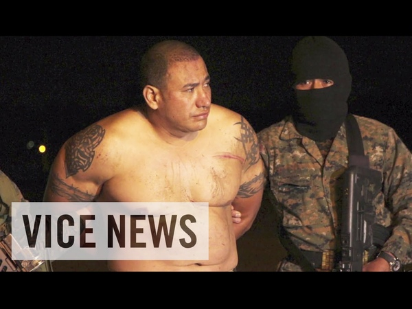 Mexican Oil and Drug Cartels: Cocaine Crude (Full Length)