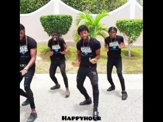 Rollx Hectic Dymond (Jamaica)
