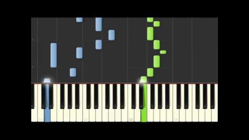 Aglatan dans - Piano by VN
