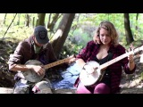 Rocky Top (Great Village) Clawhammer Banjo
