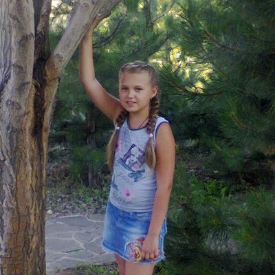 Аня Водолазникова, 3 июля , Волгоград, id154609835