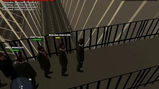 Как спрыгнуть с моста невский с пистолетом МТА Провинция beta 2.0