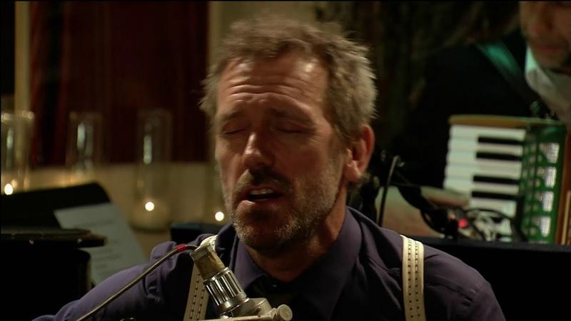Hugh Laurie - Let Them Talk A Celebration of New Orleans Blues