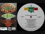 Ultramagnetic MC's - The Four Horsemen FULL Album - 1993