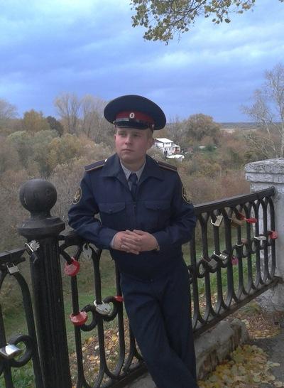Максим Заикин, 1 января 1996, Москва, id155367733