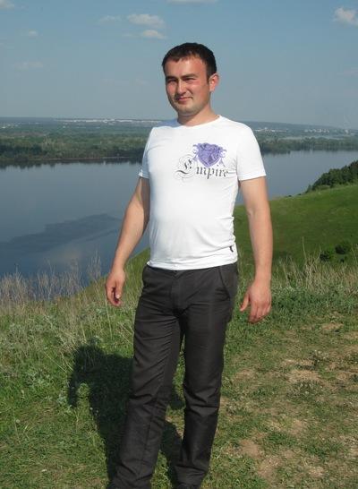 Александр Владимирович, 20 июля 1988, Пермь, id218829055