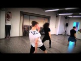 Sam And The Womp! Bom Bom Choreography by Mart'IN 2