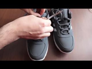 Превращение кроссовок за 3 бакса в брендовые