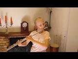 Анна Зубарева (Мурманск) Летняя школа