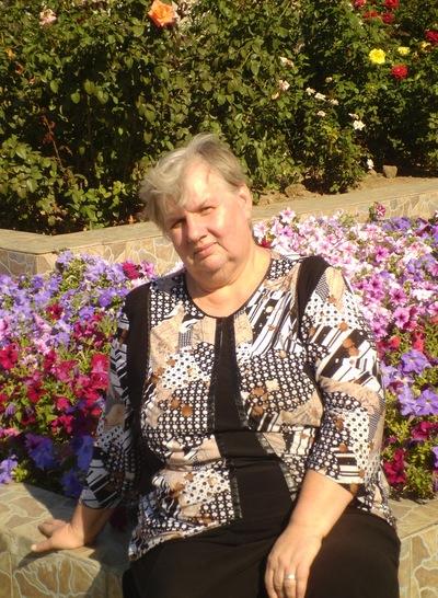 Маргарита Колесникова, 10 мая 1960, Львов, id178317778