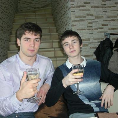 Паша Карантиров, 23 сентября , Калининград, id65449167