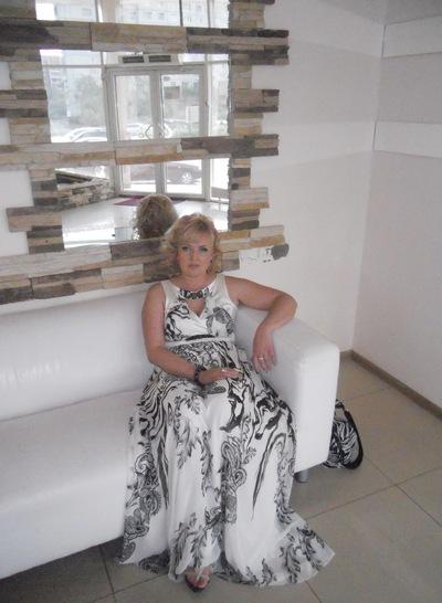 Оксана Зверева, Омск, id81706983
