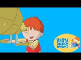 Kids' English | Harry and His Bucket Full of Dinosaurs - Join the Parade I Wish (Episode Compilation)