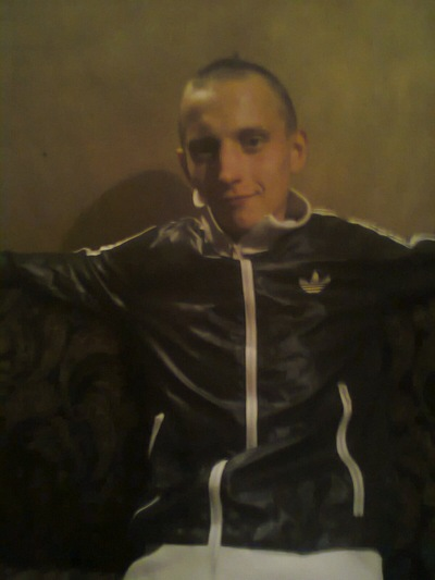 Evgenii Kudravcev, 17 декабря , Брест, id226878413