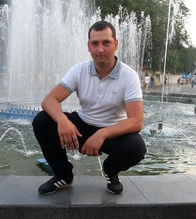 Алексей Наумов, 19 февраля , Екатеринбург, id22014104