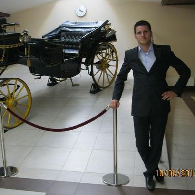 Евгений Агафонов