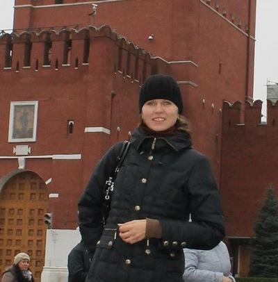 Анжелика Панютина, 18 ноября 1981, Санкт-Петербург, id4295105