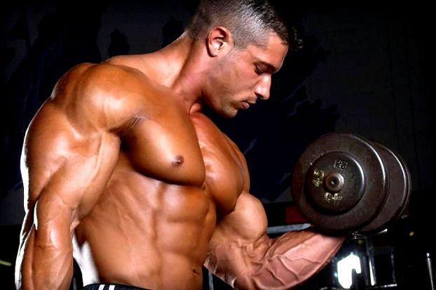 Как и чем надо питаться, чтобы росли мышцы и сила