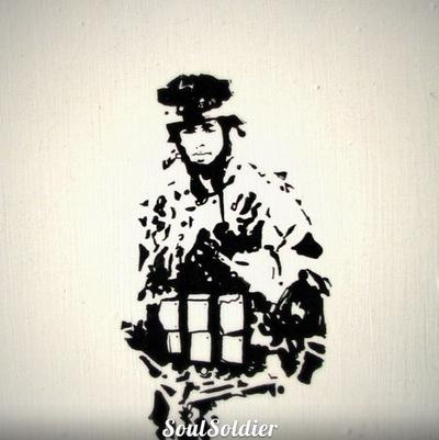 Soul Soldier, 20 октября 1980, Москва, id208896760