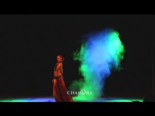 Chandra show: Elixir. Медь. Екатерина Бабаева