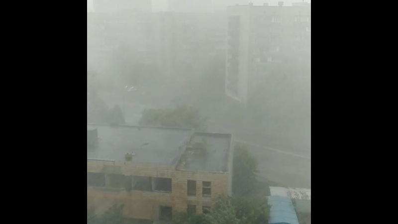 Киев 25.07.18 Борщаговка