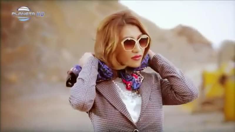 Valentina Da byakh takava Валентина Да бях такава Reggaeton Produced by Friso Schaap
