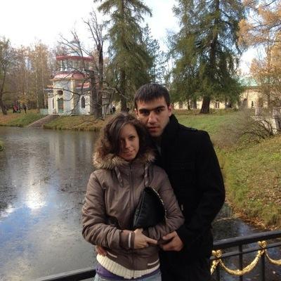 Ника Махарадзе, 27 января 1991, Санкт-Петербург, id136359480