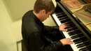 Brent Henderson Plays Misty on Piano