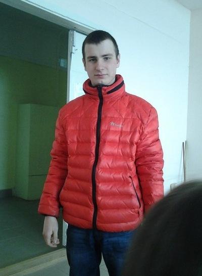 Anton Beseda, 31 января 1994, Челябинск, id52758238