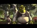 Фиона гасит разбойников Shrek