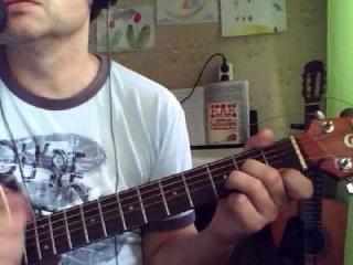 Летний дождь (ИгорьТальков) Аккорды на гитаре