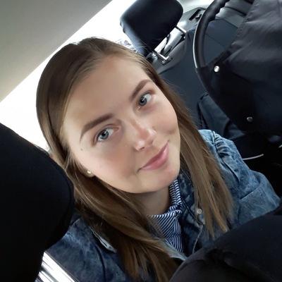 Юлия Шварёва