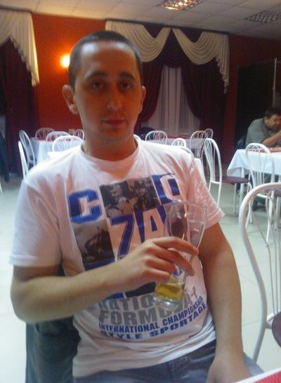 Александр Хаврошин, 2 марта , Новосибирск, id48850876