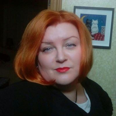 Елена Матрохина