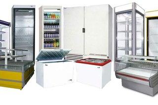 Холодильное оборудование: цена, отзывы, купить в СПД (ТМ Корал) Arbooz.com