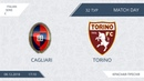 AFL18. Italy. Serie C. Day 32. Cagliari - Torino