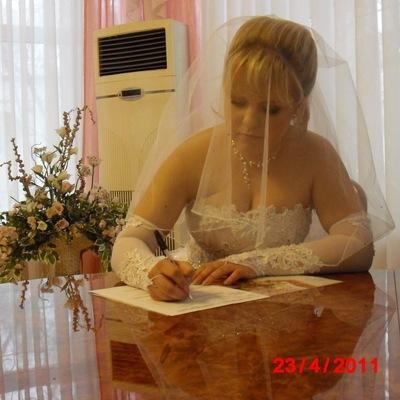 Кристина Иванова, 22 декабря 1983, Хабаровск, id223694715