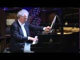 Бенджамин Цандер о Классической музыке и горящих глазах