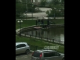 В Теплом озере обнаружен труп