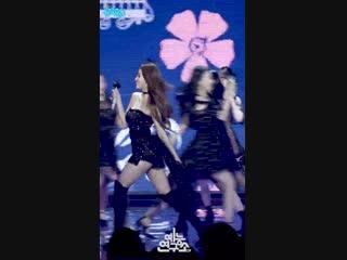 [181201] Mijoo - Lost N Found @ Music Core (MBC)