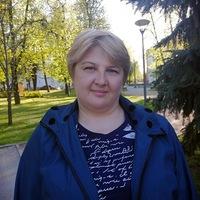 ЛюдмилаГоробцова